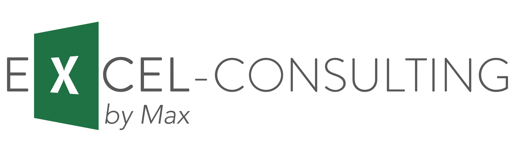 Excel-Consulting